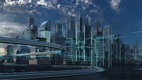 Building our future cities: connected, sustainable and accessible