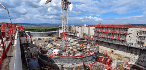 Fusion for Energy uses EcoSys on the ITER project