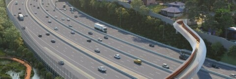 Preferred bidder selected for North East Link tunnelling package