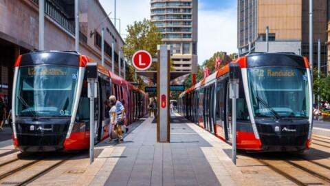 ARA cautions against trackless trams, praises light rail