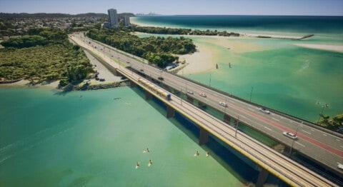 First glimpse at Gold Coast light rail designs beyond Burleigh