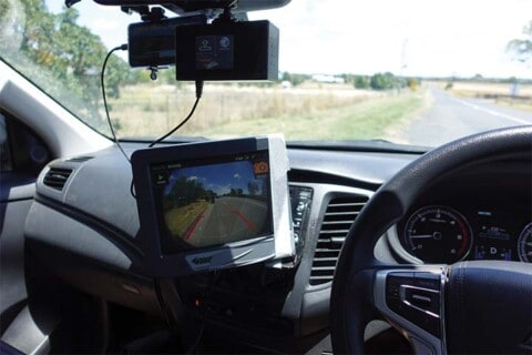 Machine learning: keeping our communities safe via early detection of road defects