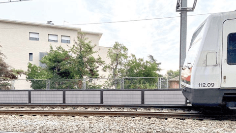 Rail noise and vibration tools for asset managers