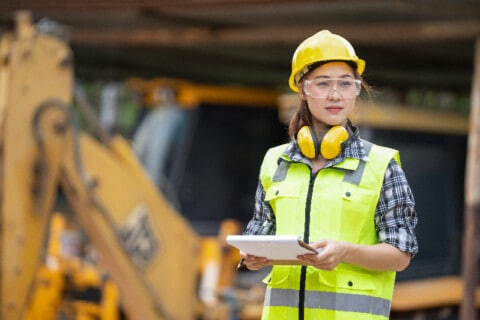 Wage gap widens in Australia's construction industry