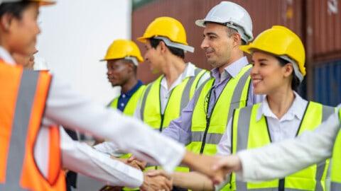 Australian Construction Achievement Award