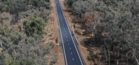 $7 million contract awarded for Newell Highway widening work