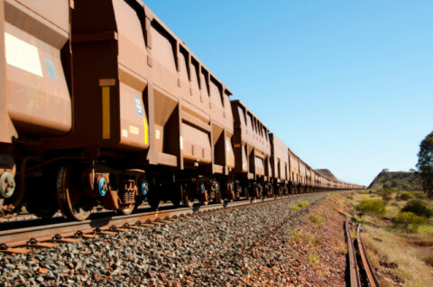 Rail Freight Action Plan to boost investment and reforms