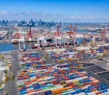 Port of Melbourne to extend Webb Dock East Berth