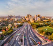 Infrastructure Australia launches the 2021 Australian Infrastructure Plan