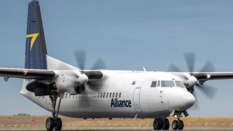 $30 million to create airline maintenance jobs