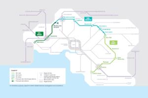 map rail