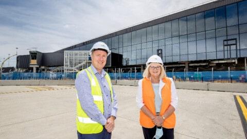 Gold Coast Airport expansion to kickstart international travel