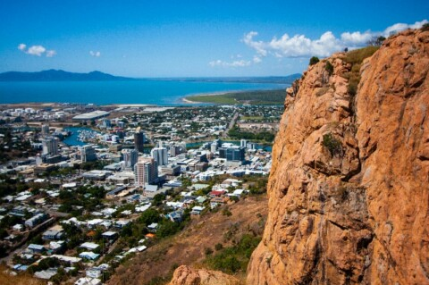 $32 million for Townsville City Deal