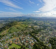 Three companies shortlisted for NSW Coffs bypass construction