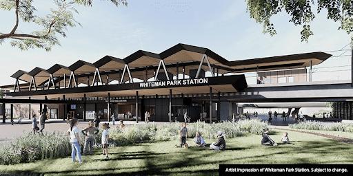 future train station